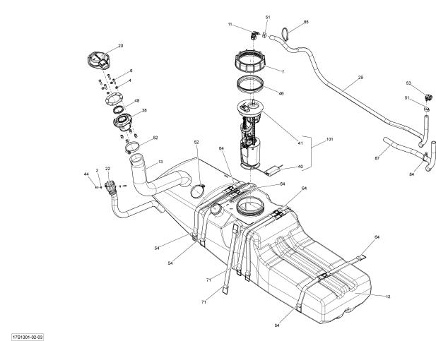 Diagram In Addition Sea Doo Carburetor Diagram As Well 1997 Sea Doo