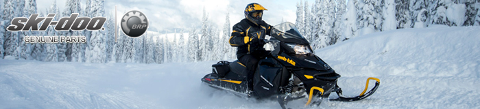 2012 Ski-Doo MX-Z Parts | Genuine Ski Doo Parts